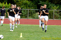 Womens Soccer vs Wooster